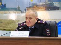 Судья по делу шамана Габышева пригрозил принудительным приводом на заседание замначальника полиции Якутии