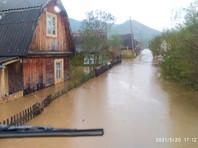 Режим ЧС введен в Хакасии из-за паводка