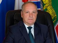 Мэр Владивостока заявил об отставке после критики главы Приморья и вице-премьера Трутнева