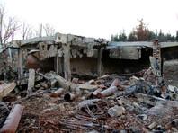 Чешские службы безопасности подозревают россиян в причастности к взрывам склада боеприпасов во Врбетице в октябре 2014 года