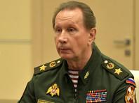 Глава Росгвардии предложил меры по ужесточению контроля за оборотом оружия