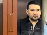 Евгений Есенов, обвиненный в нападении на силовика на акции в поддержку Навального, получил 4 года колонии