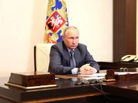 """Путин назвал бойню в Казани """"варварским преступлением"""" и предложил представить к госнаградам учителей и сотрудников школы"""