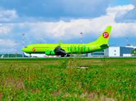 S7 отменила все рейсы в Турцию до конца лета