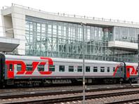 В Москве открыли первый за сто лет и десятый по счету железнодорожный вокзал