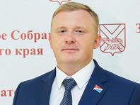 Приморского депутата, обвинившего губернатора в коррупции, поместили в психиатрическую клинику