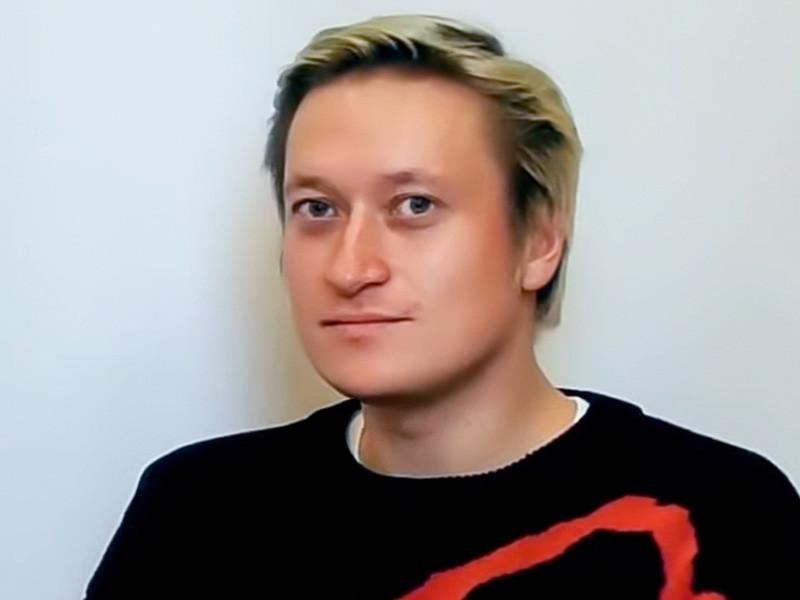 Александр Софеев
