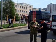 """Знакомый с ситуацией источник телеканала """"360"""" рассказал, что нападавших было несколько, они вели стрельбу"""