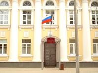 В Воронеже студент отсудил у МВД миллион рублей за пытки нашатырем в полиции