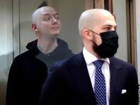 """Бывшему журналисту """"Коммерсанта"""" Ивану Сафронову оставили всиле содержание под стражей"""