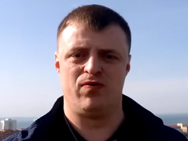 Сын экс-губернатора Хабаровского края Сергея Фургала Антон Фургал будет баллотироваться в Госдуму по 70-му одномандатному округу
