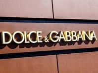 В России возбудили административное дело из-за роликов Dolce & Gabbana в Instagram
