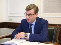 СМИ сообщили об исчезновении на охоте омского министра Александра Мураховского, не выпускавшего Навального в Германию
