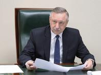 """Губернатор Петербурга назвал коронавирусную ситуацию в городе """"не критичной"""", но не исключил новых ограничений"""