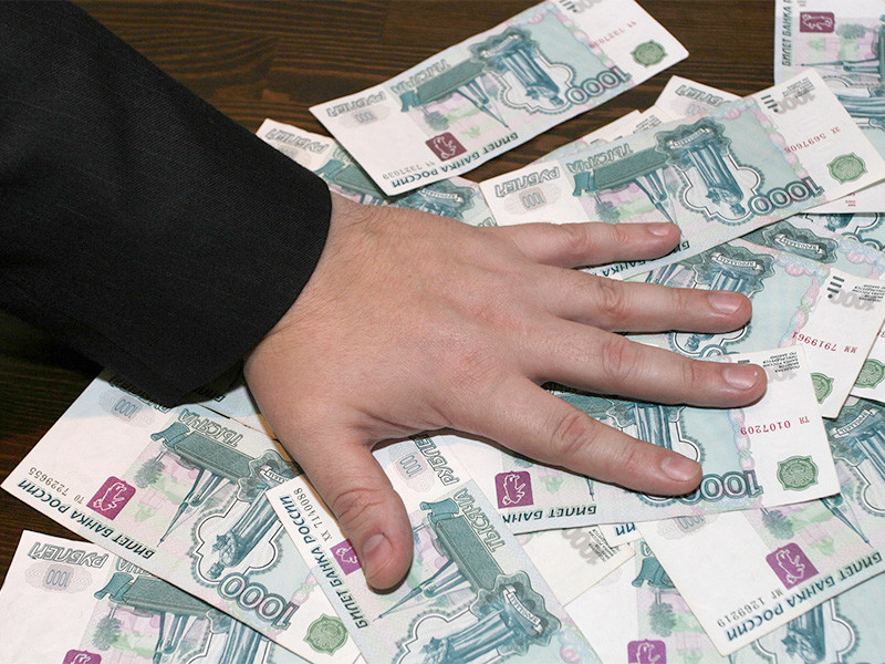 Deputy Head of the Internal Security Directorate of the Main Directorate of the Federal Penitentiary Service for the Irkutsk Region arrested in connection with a bribe-taking case