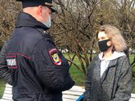 ФСБ вызвала на беседу родителей 17-летней девушки, устроившей встречу политических активистов в Петербурге