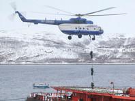 На Северном флоте два росгвардейца погибли на учениях