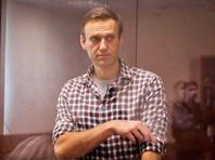Суд принял иск Навального к Пескову с требованием опровергнуть слова о связях оппозиционера с ЦРУ