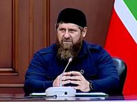 """Кадыров предложил лечить """"отказников"""" от вакцинации против коронавируса в последнюю очередь"""