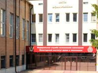 В Вологде с острой кишечной инфекцией госпитализированы 69 курсантов института ФСИН