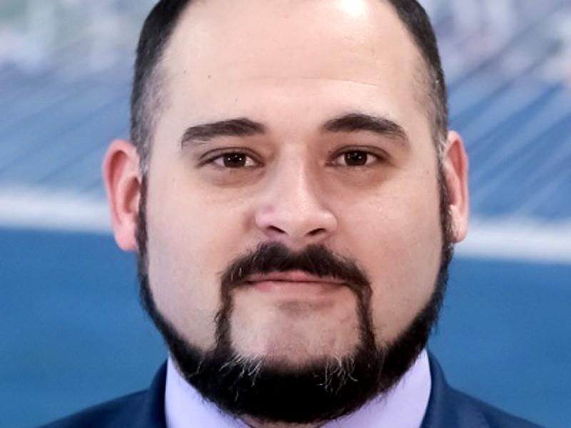 Бывший вице-губернатор Приморья Константин Шестаков станет врио главы Владивостока после ухода в отставку Олега Гуменюка