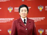 Главный государственный санитарный врач Якутии Маргарита Игнатьева