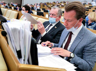 В Госдуму внесли законопроект о едином измерителе интернет-аудитории