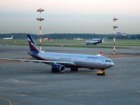"""Компания """"Аэрофлот"""" задержала более 50 рейсов из-за компьютерного сбоя"""
