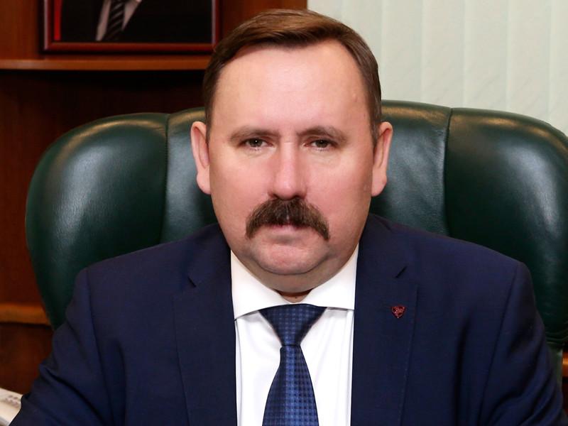 Директор ФСИН Александр Калашников