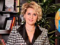 Юлия Серебрянская