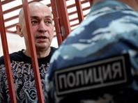Осужденный на 15 лет экс-глава Серпуховского района в Подмосковье Шестун признан политическим заключенным