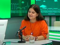 Художница, ЛГБТ- и фем-активистка Юлия Цветкова из Комсомольска-на-Амуре прекратила голодовку в знак протеста против затягивания своего уголовного процесса