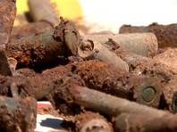 В Волгоградской области на старом боеприпасе подорвались два поисковика, включая подростка