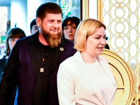 Рамзан Кадыров и министр культуры Ольга Любимова вместе снимут документальный фильм о культурных объектах Чечни
