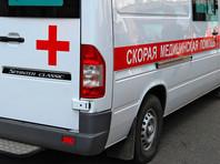 Раненому оказали первую медицинскую помощь и вызвали скорую, которая его госпитализировала