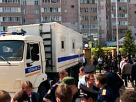 Число жертв стрельбы в казанской школе выросло до девяти