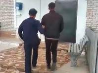 В Бурятии задержан 27-летний житель села Тэгда по подозрению в умышленном поджоге местного храма Христа Спасителя