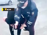 """В Новосибирской области полицейский """"непроизвольно"""" выстрелил в голову молодому человеку"""