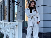 На Урале возбудили дело об убийстве пропавшей инстаграм-модницы, которую никто из родных не искал