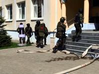 В Казани два раненых школьника остаются в крайне тяжелом состоянии, всего госпитализировано 18 детей