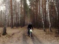 В Челябинской области ищут подозреваемого в поджогах лесов близ Миасса