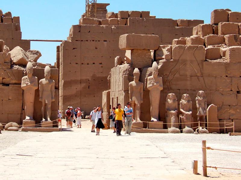 Ассоциация туроператоров РФ поделилась подробностями возобновления рейсов в Египет
