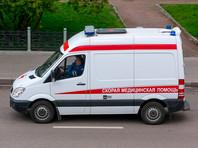 В воинской части в Подмосковье  на КПП срочник погиб под колесами грузовика