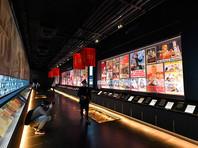 "Baza: в музее парка ""Патриот"" недосчитались 400 экспонатов"