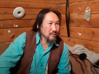 """Росгвардеец рассказал, что шамана Габышева было решено не убивать, так как он """"одаренный"""""""