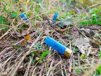В Ленинградской области мужчина устроил стрельбу в ходе конфликта из-за мангала