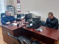 В Крыму задержан мужчина, угрожавший взорвать школу
