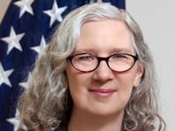 Генеральное консульство США в Екатеринбурге приостановило работу на неопределенный срок и опубликовало в Facebook прощальное письмо генконсула Эми Сторроу, которая уведомила о возвращении на родину