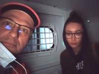 Алексей Гресько и Ирина Норман
