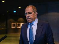 """Лавров после встречи с Блинкеном заявил об обоюдном намерении """"разгребать завалы"""" в отношениях России и США"""